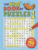 The Kids  Book of Puzzles