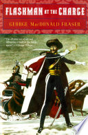 Flashman At The Charge book