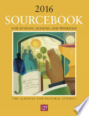 Sourcebook For Sundays, Seasons, And Weekdays 2016 : prepare the liturgy each day of the liturgical...