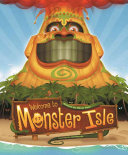 download ebook welcome to monster isle pdf epub
