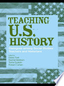 Teaching U S  History