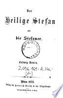 Der Heilige Stefan und die Stefaner