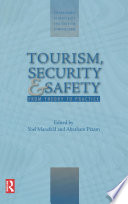 Tourism Security And Safety book