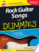 Rock Guitar Songs for Dummies  Music Instruction