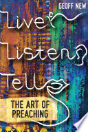 Live  Listen  Tell