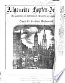 Allgemeine Hopfen Zeitung