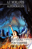 Blutzoll f  r Vampire