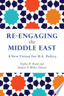Book Re engaging the Middle East