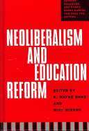 Neoliberalism and Education Reform