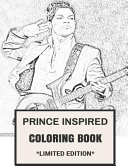 Prince Inspired Coloring Book
