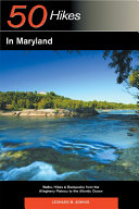 Explorer s Guide 50 Hikes in Maryland