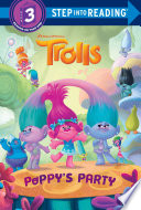 Poppy s Party  DreamWorks Trolls
