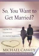 So You Want To Get Married Ebook