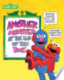 Another Monster at the End of This Book (Sesame Street Series) by Jon Stone