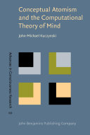 download ebook conceptual atomism and the computational theory of mind pdf epub