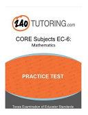 Core Subjects EC 6