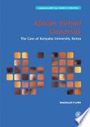 The African Virtual University