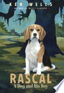 Rascal  A Dog and His Boy