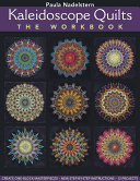 download ebook kaleidoscope quilts-the workbook pdf epub
