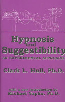 Hypnosis And Suggestibility