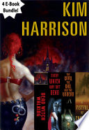 Kim Harrison Bundle  1