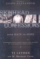 Skinhead Confessions Book PDF