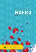 Catálogo BAFICI 2012