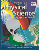 Prentice Hall Physical Science