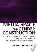 Media Space and Gender Construction