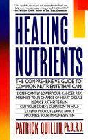 Healing Nutrients
