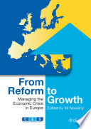 From Reform to Growth