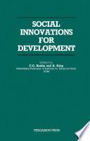 Social Innovations for Development
