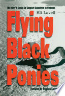 Flying Black Ponies