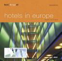 Best Designed Hotels in Europe