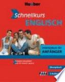 Schnellkurs Englisch