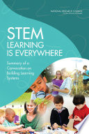 STEM Learning Is Everywhere