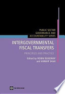 Intergovernmental Fiscal Transfers