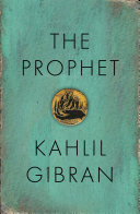download ebook the prophet pdf epub