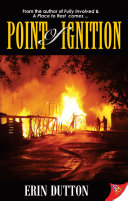 Point of Ignition Book Cover