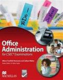 Csec Office Admin