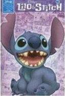 Disney Junior Graphic Novel  Lilo   Stitch   Book  2