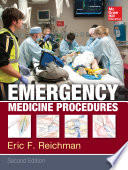 Emergency Medicine Procedures  Second Edition