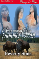 download ebook the legend of summer swan [the witness tree 1] pdf epub