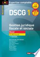 DSCG 1 Gestion juridique fiscale  fiscale et sociale manuel 7e   dition Mill  sime 2014 2015