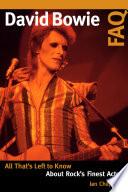 David Bowie FAQ Book PDF