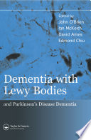 Dementia with lewy bodies and Parkinson