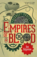 Scarlet Traces  Empire of Blood