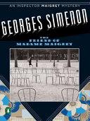 Friend of Madame Maigret Brilliantly Portrays The Marais Quarter