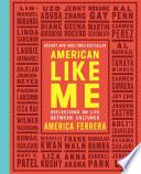 Book American Like Me