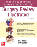 Surgery Review Illustrated 2 e